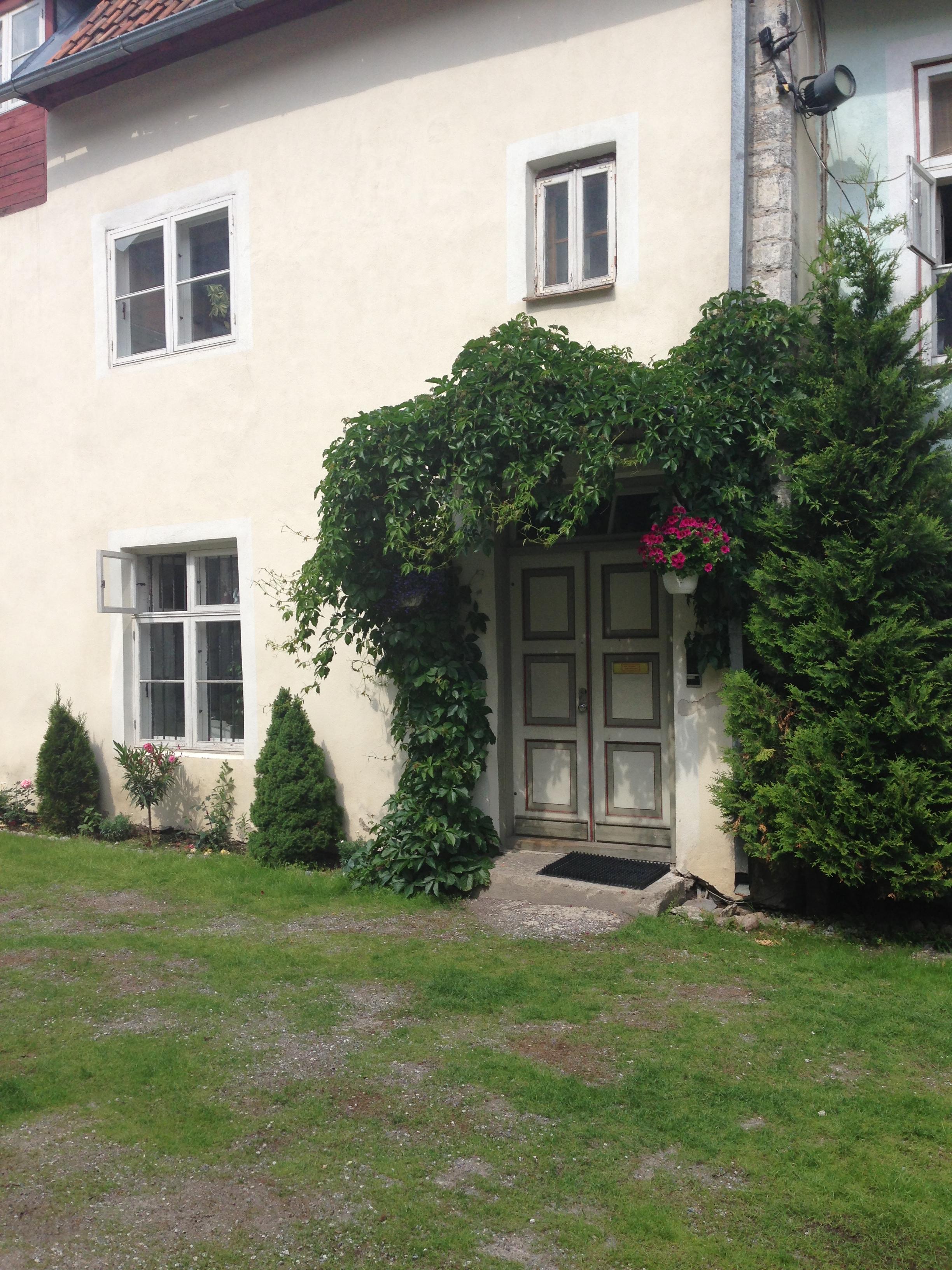 Cottage, Tallinn