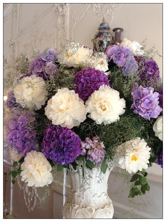 Flowers, The Hermitage