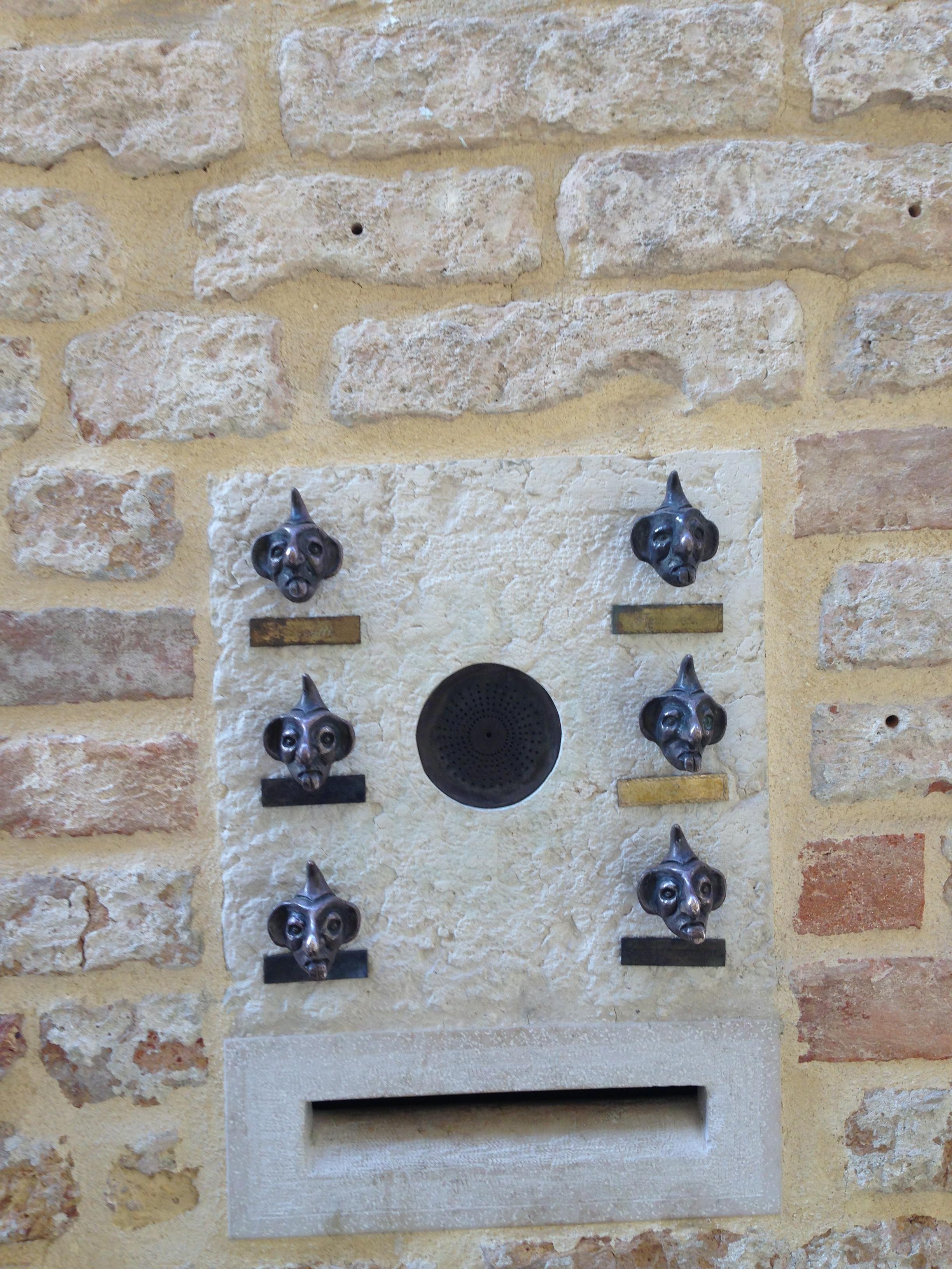Doorbells Venice