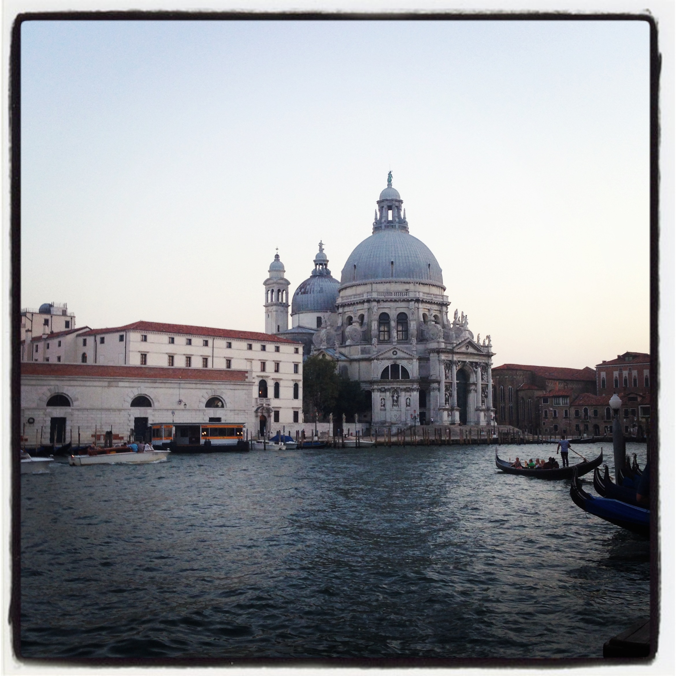 Cathedral Venice